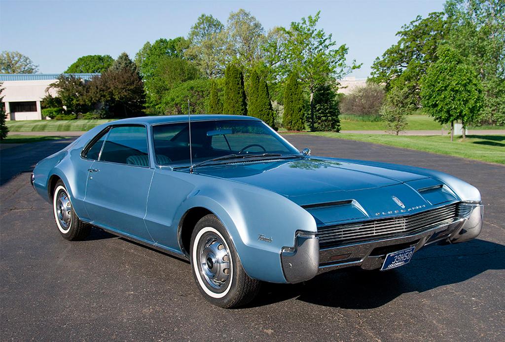 Autos clásicos de los 60's que seguirán en tendencia en 2019 - autos-clasicos-8