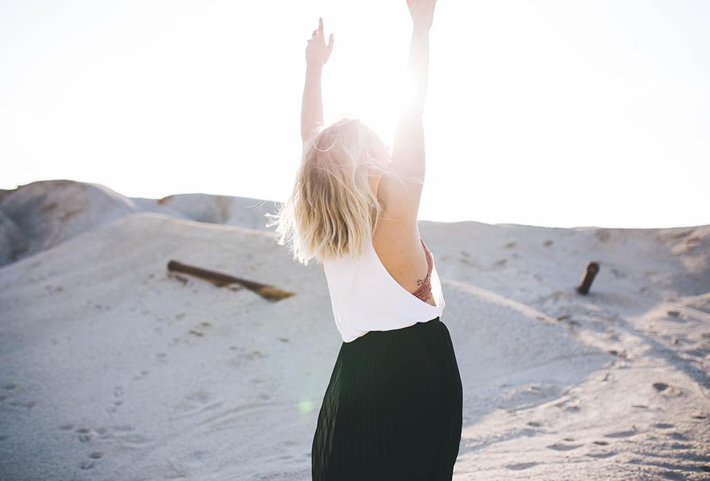 3 prácticas para balancear tus hormonas