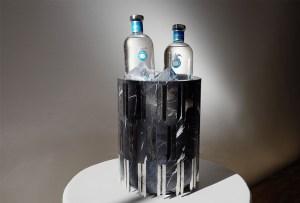 Esta pieza de diseño neobarroco, rinde tributo a la obsidiana mexicana y la querrás en tu casa