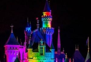 ¡Disney celebrará su primer evento OFICIAL de orgullo gay en París!
