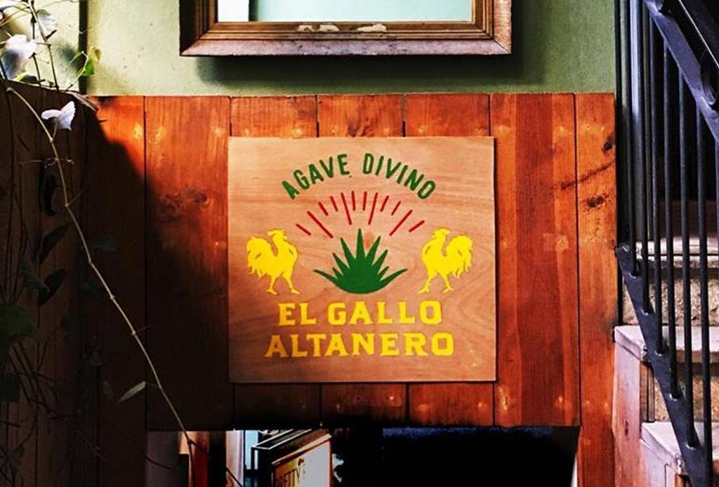 Happenings: todo lo que puedes hacer este fin de semana en la CDMX (22-24 febrero) - el-gallo-altanero-1-1