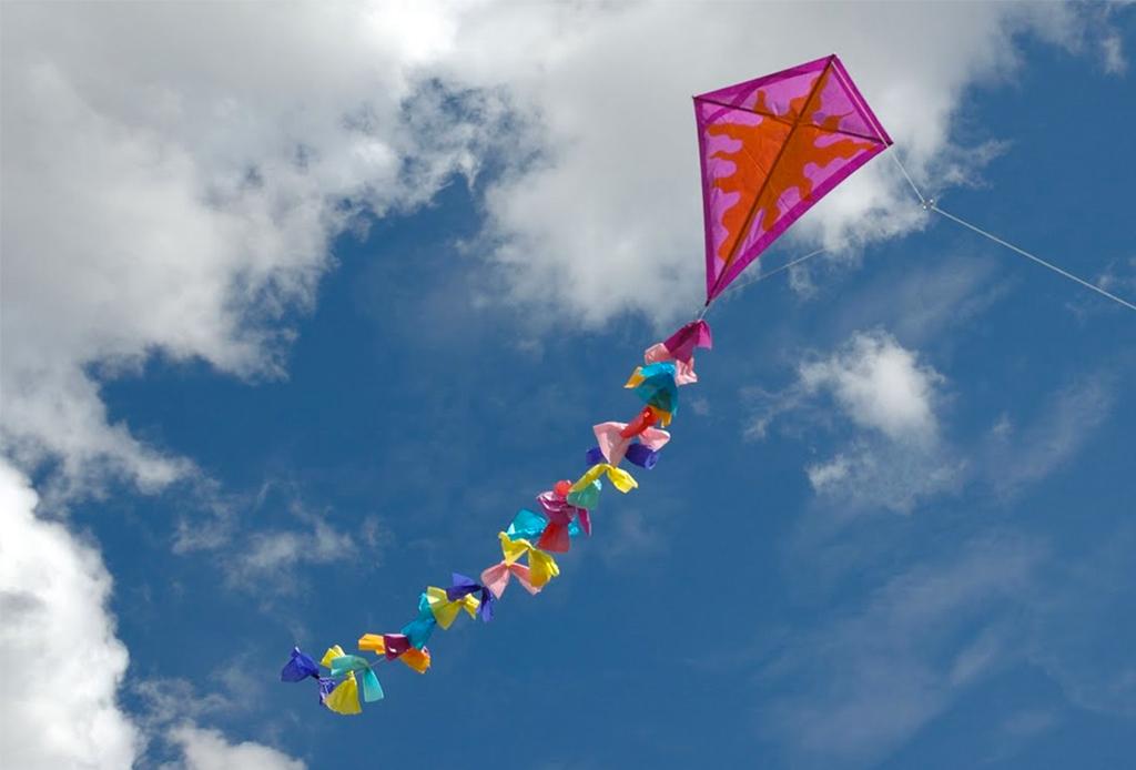 Festivales de papalotes que debes conocer al menos una vez en tu vida - festival-de-papalotes-12