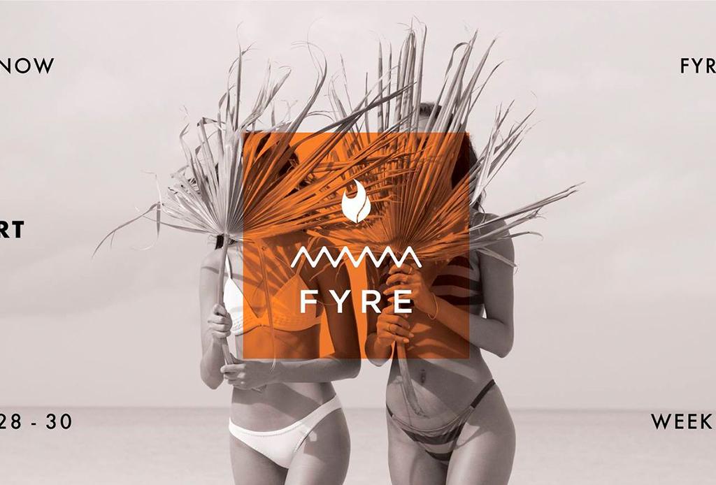 Fyre Festival: la fiesta de ensueño que nunca pasó y que irónicamente presenta su edición 2019