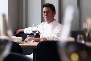Lo que tienes que saber sobre Indra Carrillo y su estrella Michelin