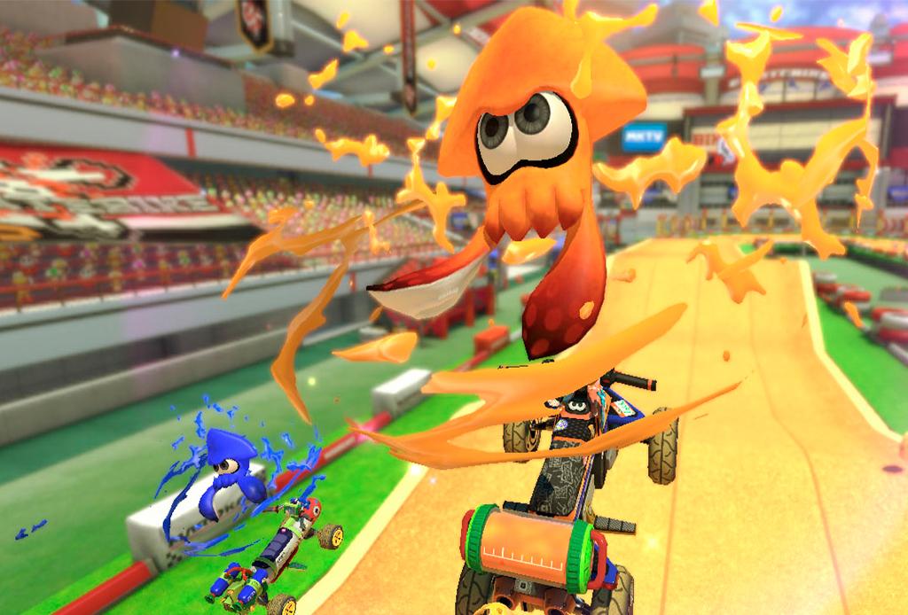 Esto es lo que esperamos para el nuevo Mario Kart Tour en smartphone - mario-kart-tour-3