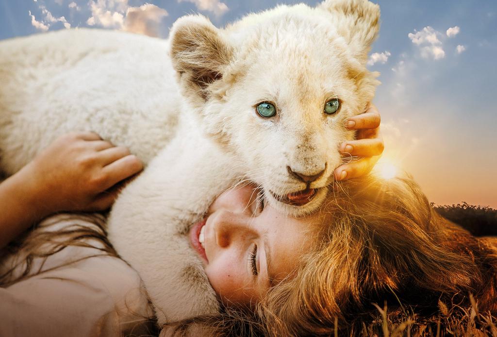 Estreno: Mi Mascota Es Un León - mi-mascota-es-un-leon-1