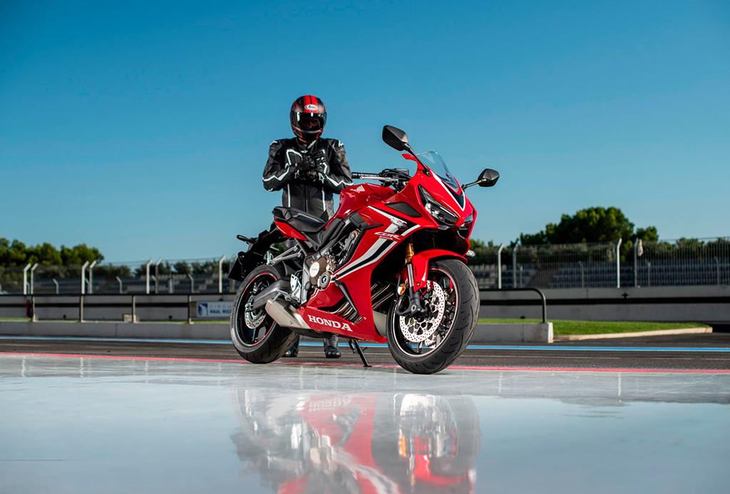 Si eres amante de la velocidad, tienes que conocer todo sobre estas superbikes
