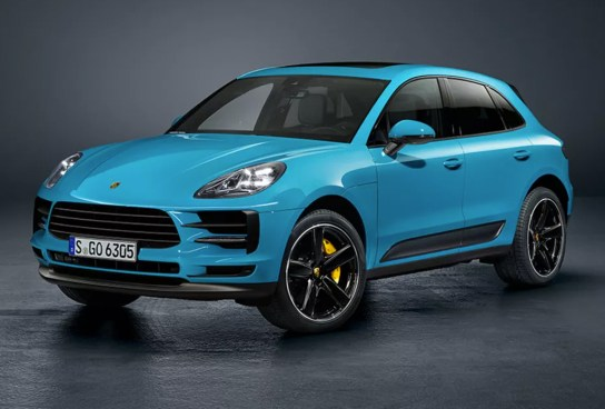 ¡La nueva Porsche Macan ya llegó a México! Te contamos TODO sobre esta SUV - nuevo-macan-porsche-2019-mexico-300x203