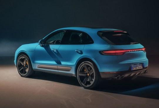 ¡La nueva Porsche Macan ya llegó a México! Te contamos TODO sobre esta SUV - nuevo-macan-porsche-2019-300x203