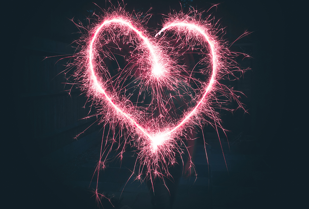 La playlist perfecta para este San Valentín