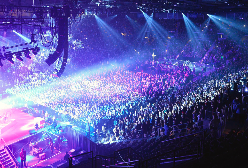 Celebridades con FASCINANTES shows en Las Vegas
