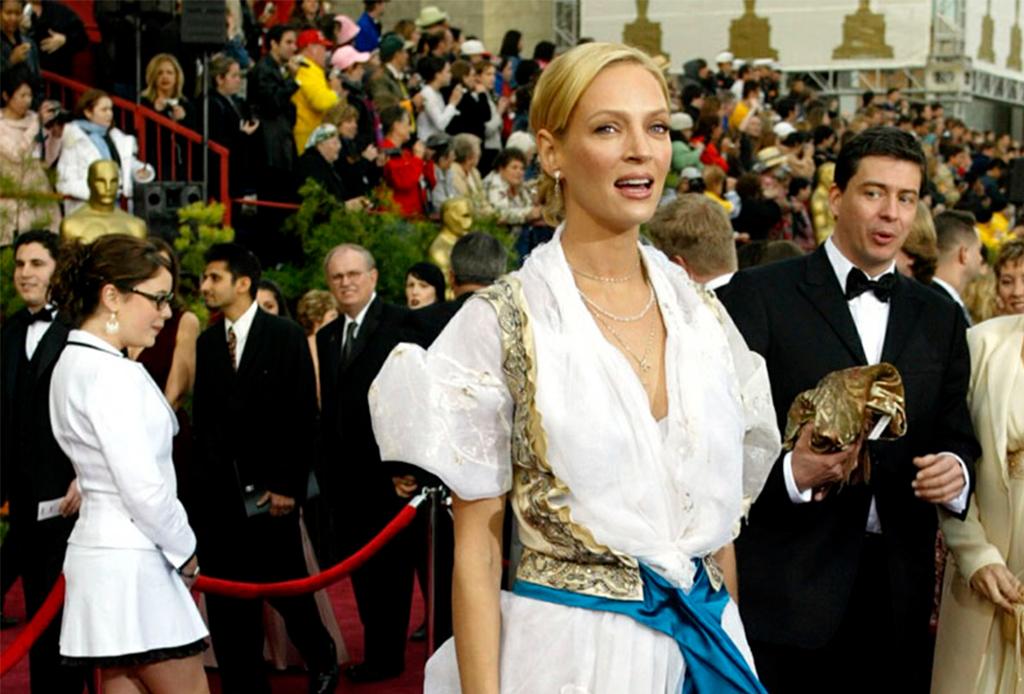 Estos son los peores vestidos de la historia en los premios Oscar - vestidos-oscares-8
