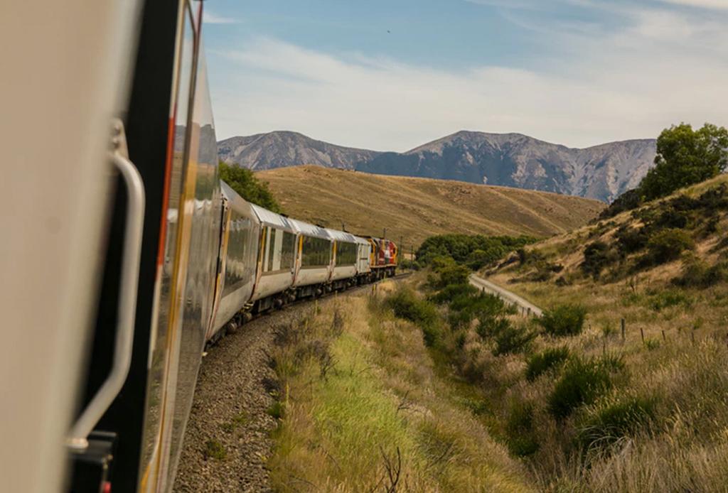 Recorridos en tren por México que debes hacer por lo menos una vez en la vida