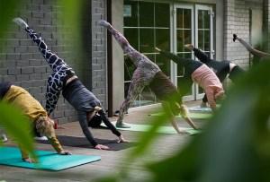 6 increíbles cosas que suceden si haces yoga regularmente