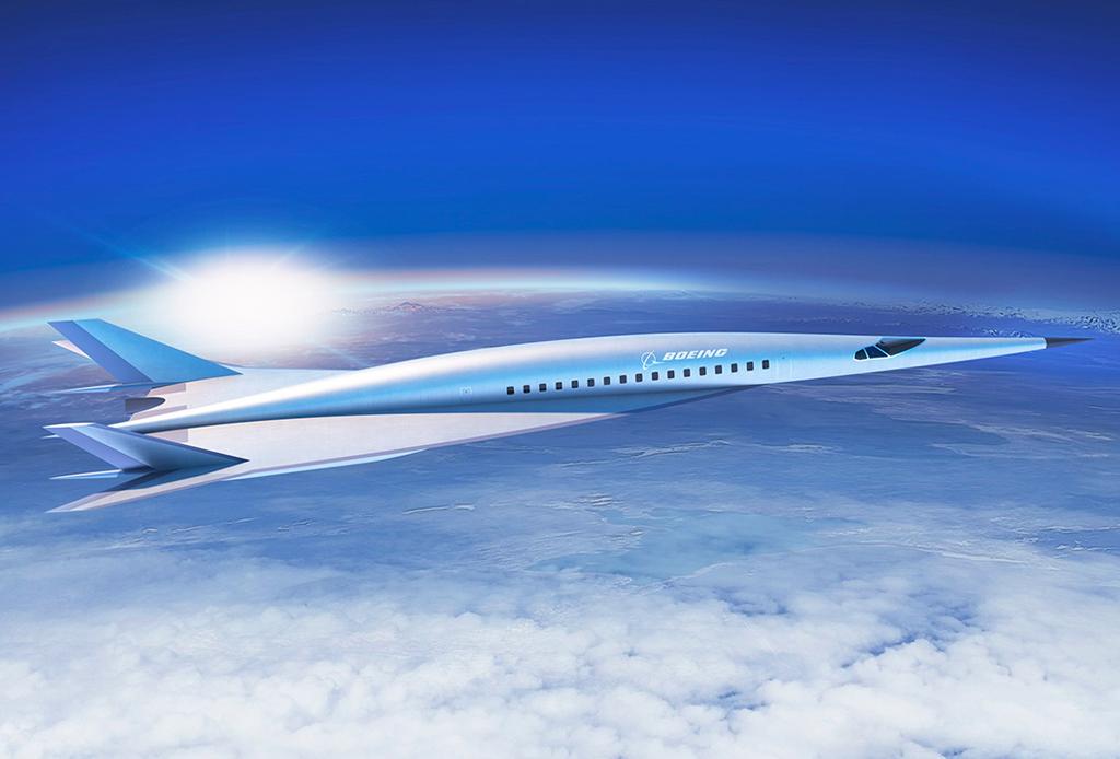 Tres aviones supersónicos que podrían conquistar el cielo - aviones-rr-2
