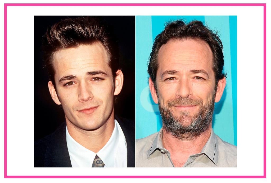 Así se ven los personajes de Beverly Hills 90210 después de más de 15 años de terminar la serie - beverly-hills-1