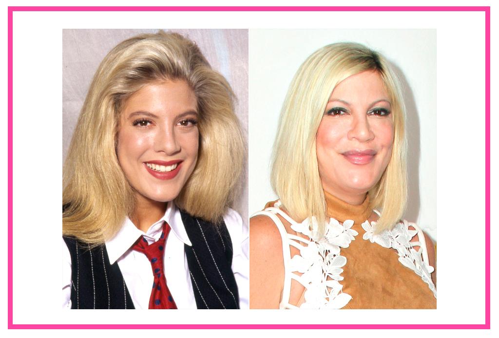 Así se ven los personajes de Beverly Hills 90210 después de más de 15 años de terminar la serie - beverly-hills-3