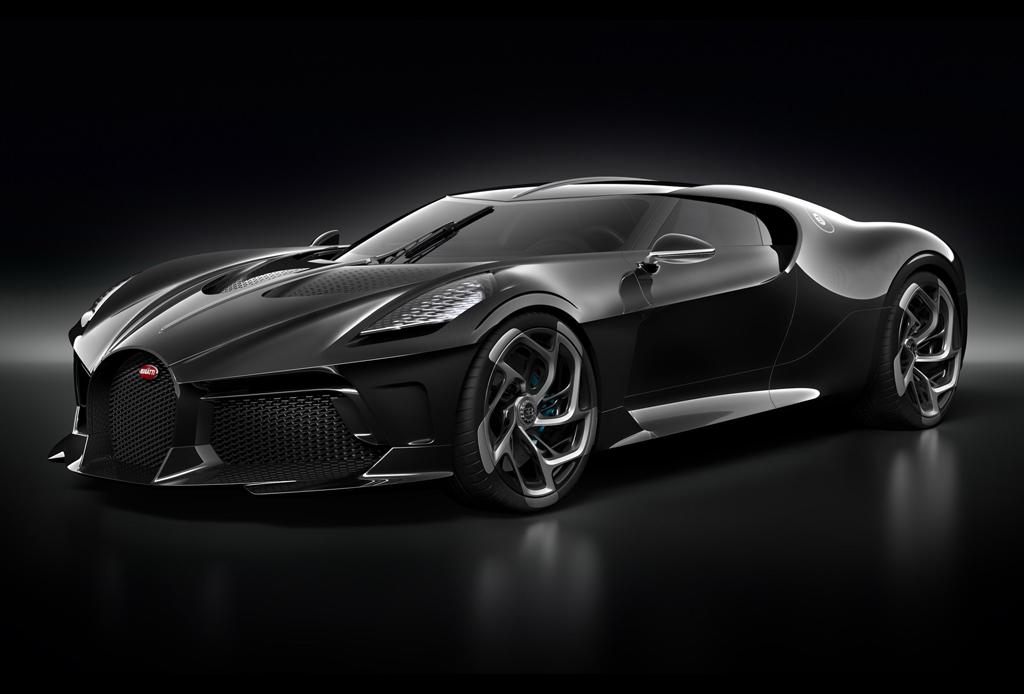 ¡Conoce el coche más caro del mundo! - bugatti-2