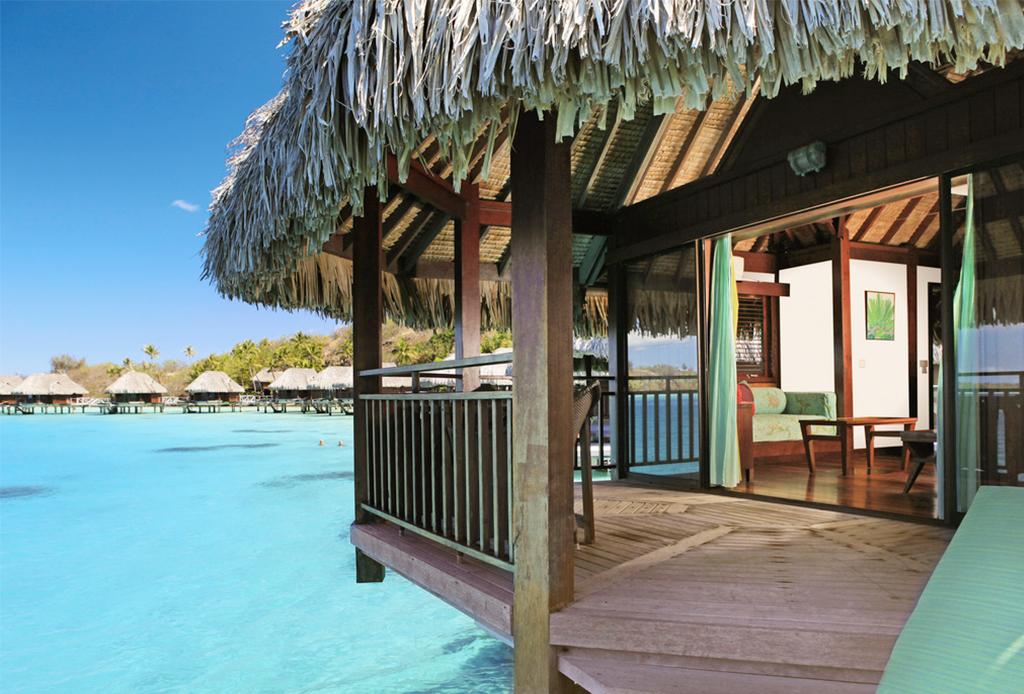 Bungalows en el mar que puedes rentar en AirBnb - bungalows-5