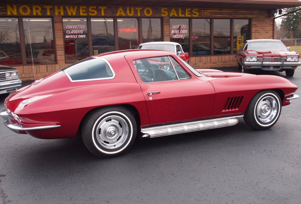 Estos son los coches clásicos más cool de Bruce Willis - coches-bruce-willis-6