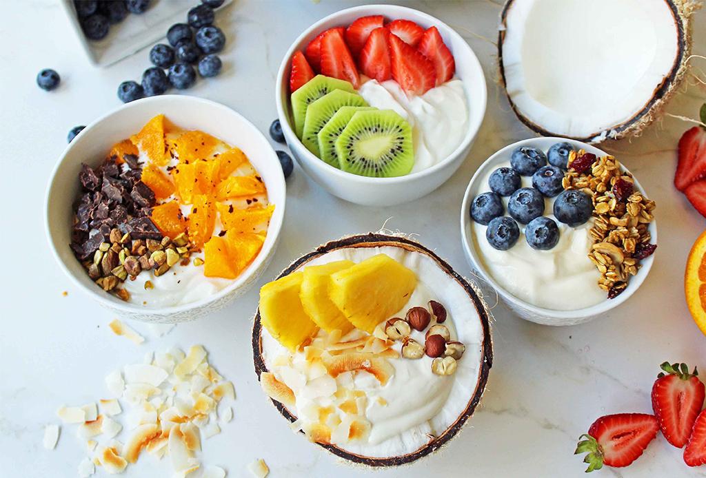 5 desayunos antiinflamatorios que deberías comer - desayunos-saludables-3