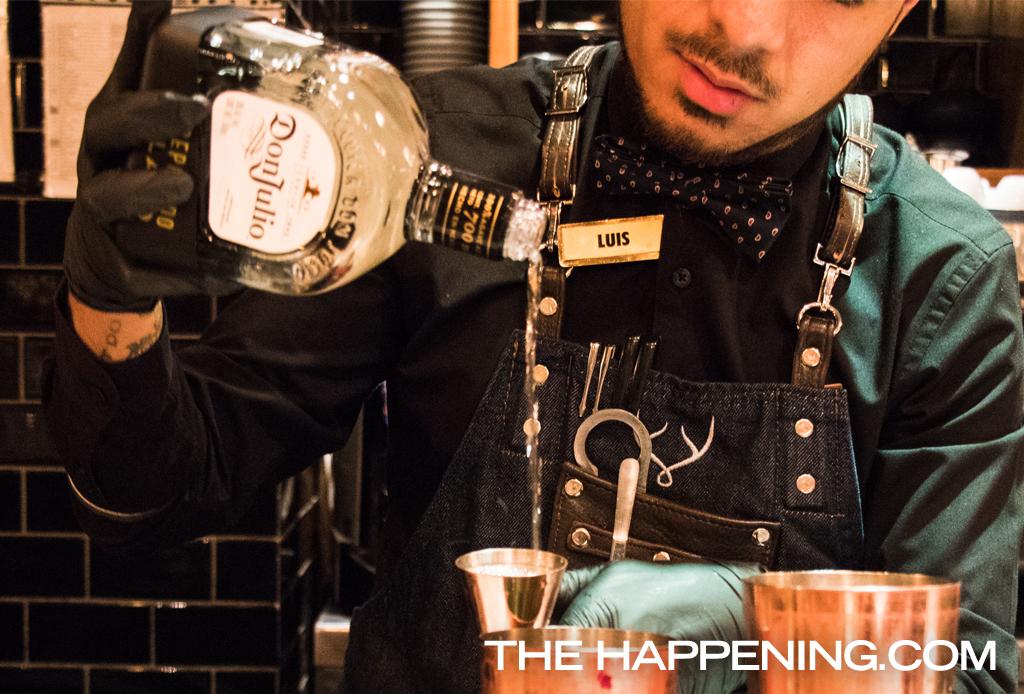 The Happening: el nuevo coctél de Mochomos para celebrar el Día del Tequila - dia-nacional-del-tequila-cocktail-thehappening-don-julio