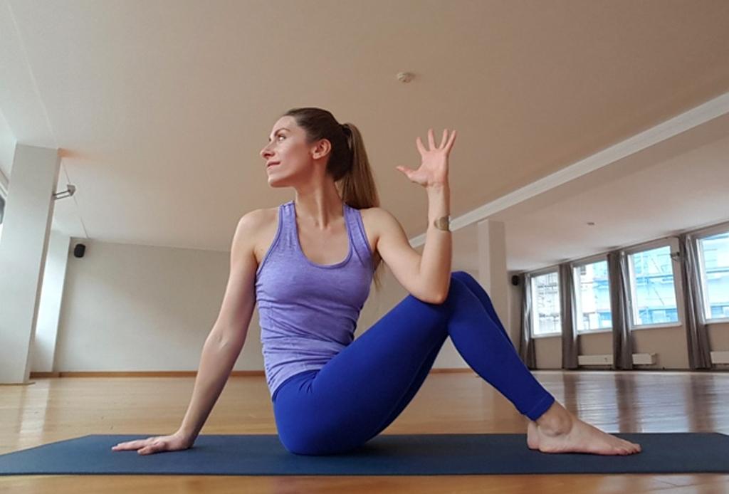 ¡No pongas en riesgo tu salud! Haz estos ejercicios que son ideales durante tu periodo detox - ejercicios-detox-1