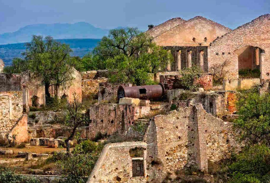 Esto es lo que necesitas saber para recorrer los 5 Pueblos Mágicos de Guanajuato - guanajuato-2