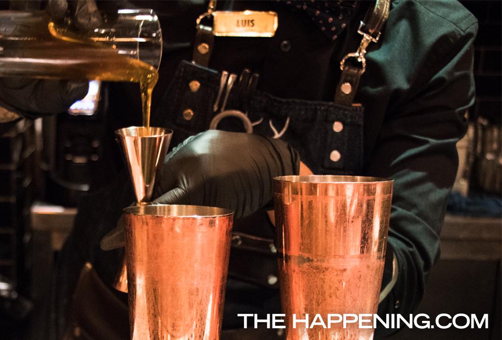 The Happening: el nuevo coctél de Mochomos para celebrar el Día del Tequila - ingredientes-the-happening-don-julio-dia-nacional-del-tequila