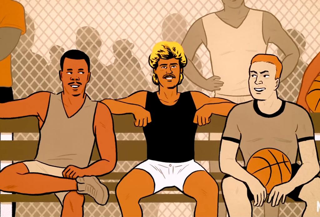 """""""Losers"""", la serie de Netflix que te cambiará la forma de pensar - losers-5"""