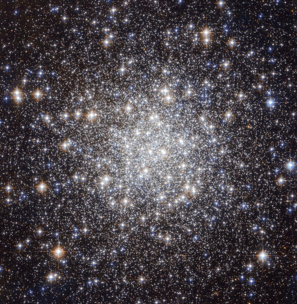 La NASA tradujo una foto a música y así se escuchan ¡las estrellas! - nasa-sonido-estrellas-2