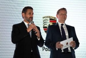 5 razones por las que debes conocer el nuevo Porsche Center en Polanco