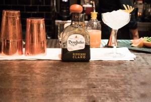 The Happening: el nuevo coctél de Mochomos para celebrar el Día del Tequila