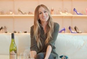 Sarah Jessica Parker lanzará una nueva colección de vinos