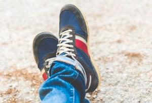 Retro sneakers que nunca pasarán de moda