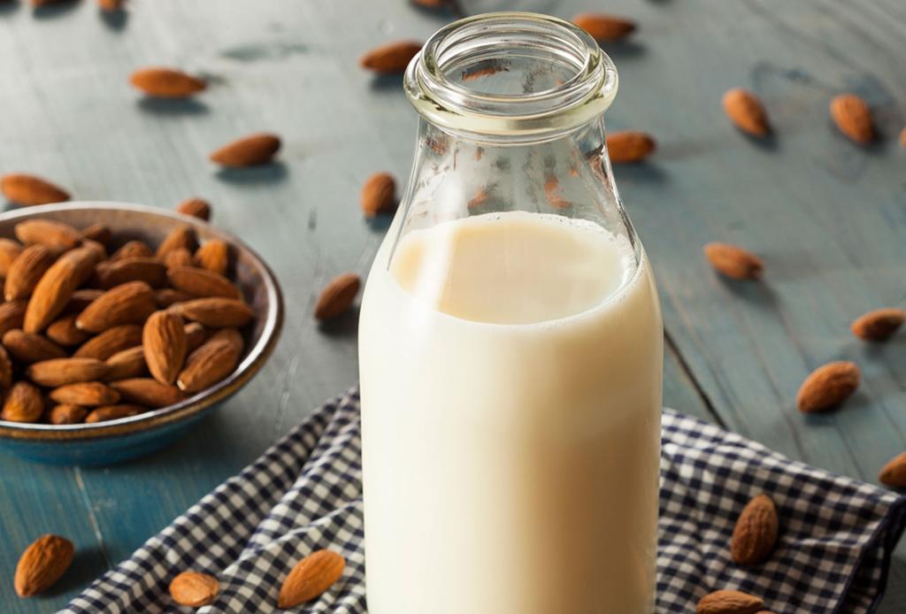 Esta máquina te ayudará a preparar leches vegetales rápidamente en casa