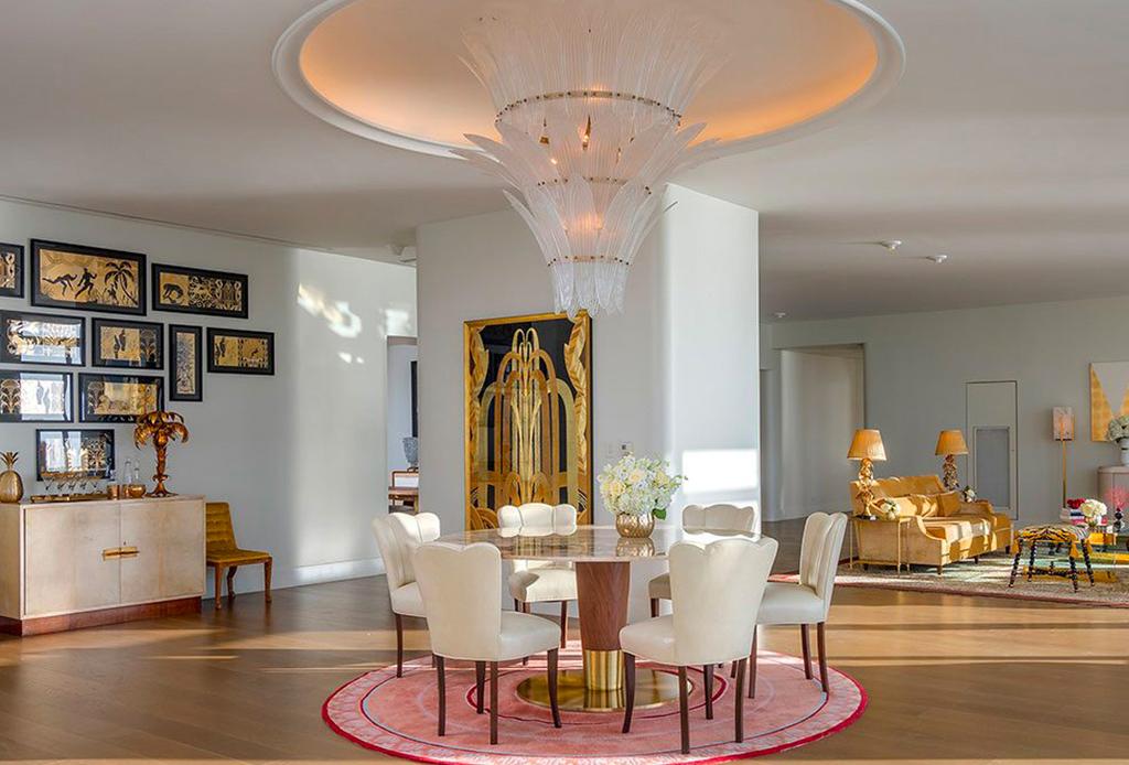 Así se ven las suites más exclusivas del mundo - suites-1