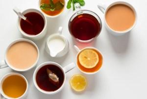 Prueba estos tés originales en la CDMX