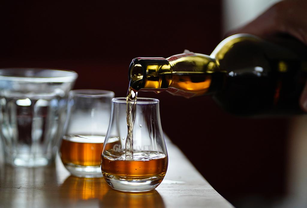 Si eres un apasionado del Whisky, estas son las botellas más añejas de Whisky que puedes conseguir en México