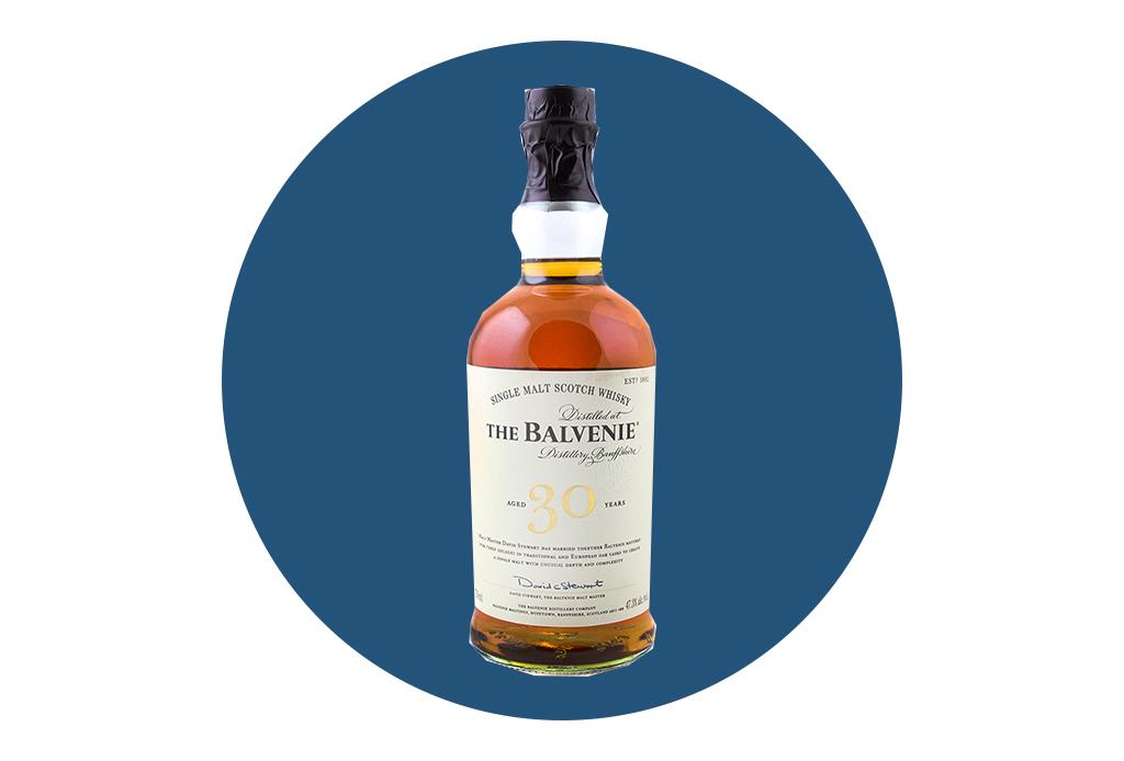 Si eres un apasionado del Whisky, estas son las botellas más añejas de Whisky que puedes conseguir en México - whiskys-ancc83ejos-8