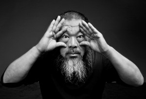 Loup In The Dark - ai-wei-wei-muac