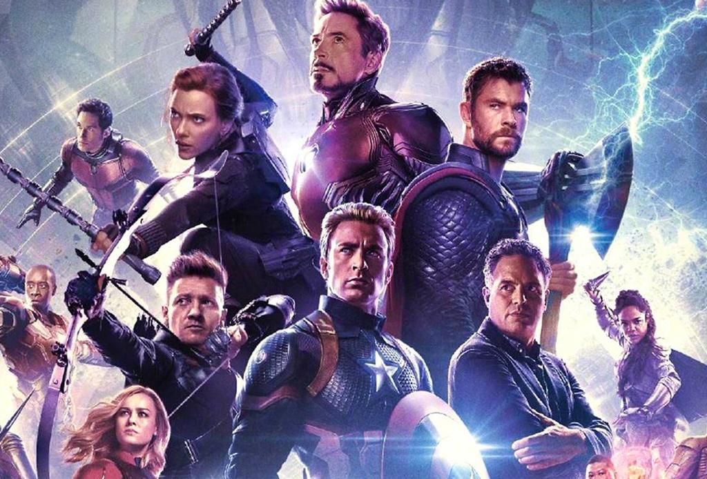 Estreno: Avengers Endgame - avengers-endgame