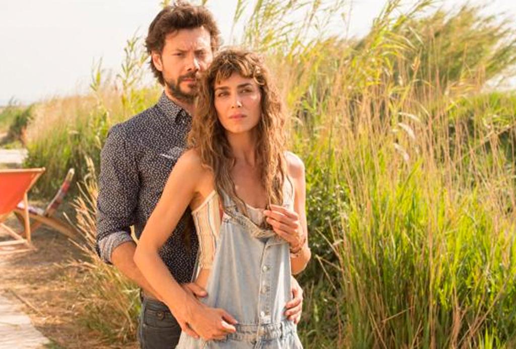 «El Embarcadero» es el thriller amoroso de los creadores de La Casa de Papel que tienes que ver
