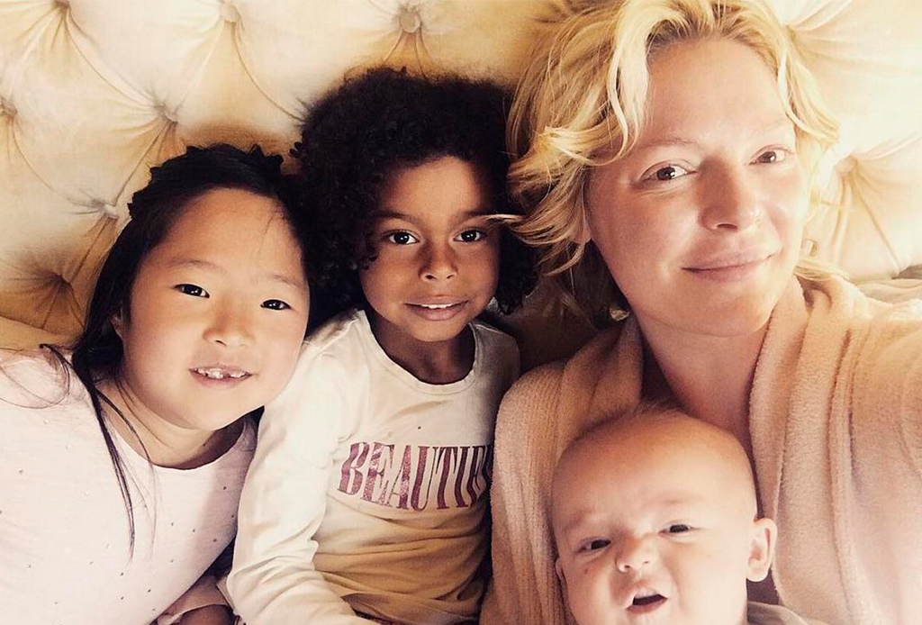 Estas celebridades tienen hijos adoptados y tal vez no lo sabías - famosos-hijos-adoptados-4