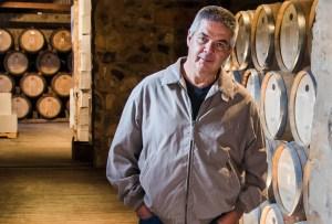 Así se escucharía el vino de Baja California según Hugo D'Acosta