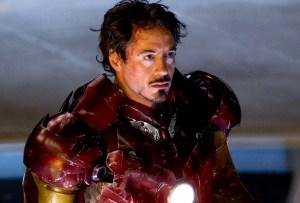 ¿Sabías que Marvel casi no contrata a Robert Downey Jr para ser Ironman?