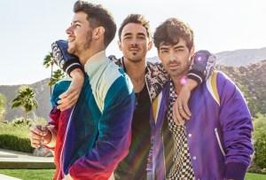 Todo lo que tienes que saber sobre el regreso de los Jonas Brothers