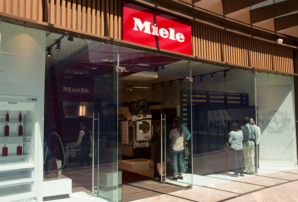 Miele Experience Center llega a Guadalajara, ¡tienes que conocerlo! - miele-guadalajara-3