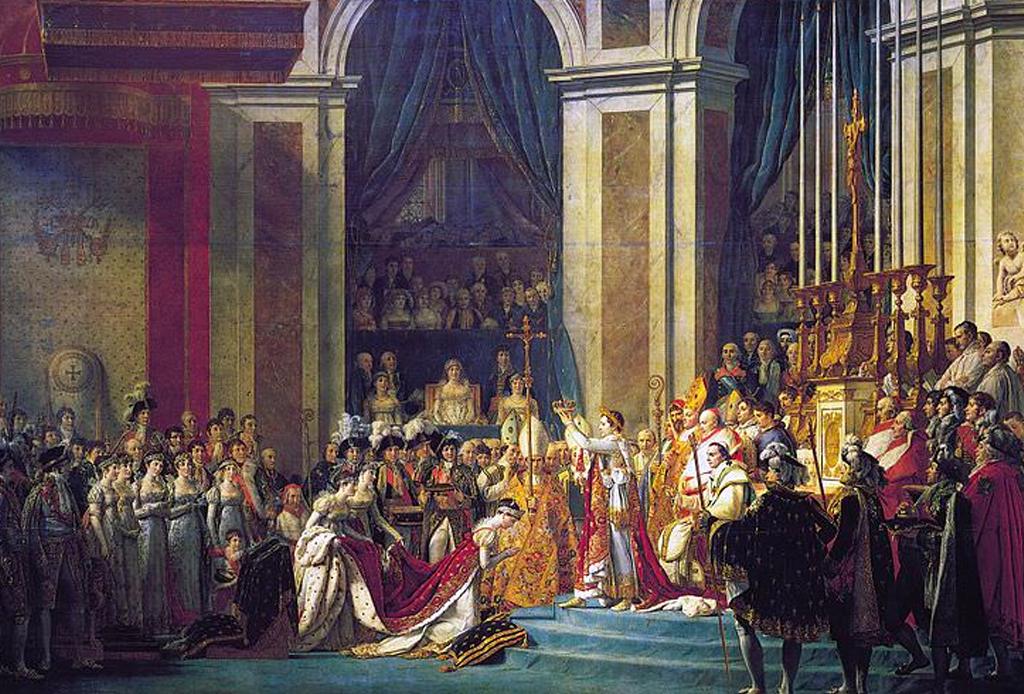 Eventos históricos que sucedieron en Notre-Dame - notre-dame-3