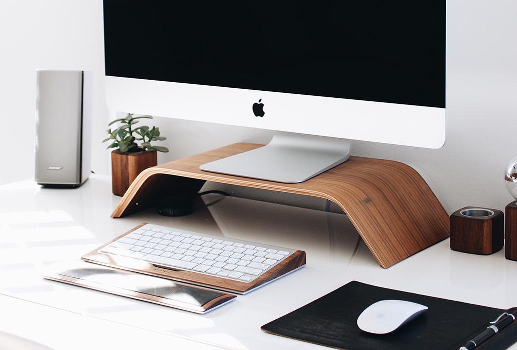 5 Consejos para lograr que tu espacio de trabajo sea armónico - oficina-armonica-2